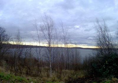 Nachtrunde 3 - vorbei am Markkleeberger See