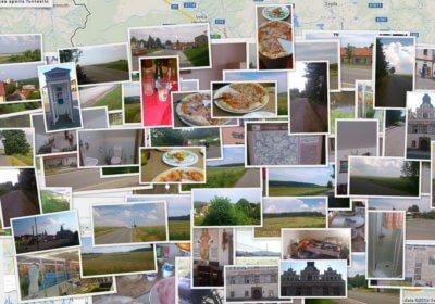 2. Tag Radurlaub in Tschechien