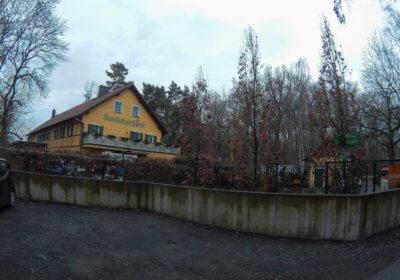 Die Domholzschänke am Rande der Abendrunde 3