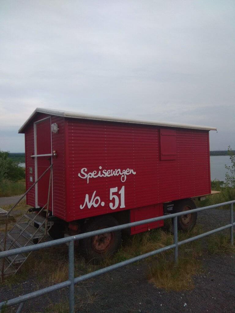 Speisewagen No. 51 (c) radelei.de