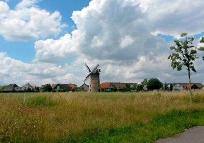 Mühle Lindenthal