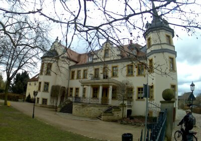 Schloss Löpitz