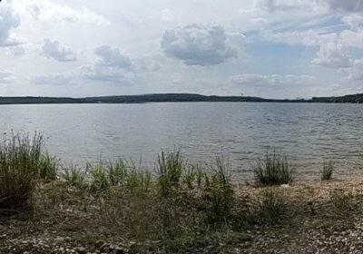 Haselbacher See (c) radelei.de